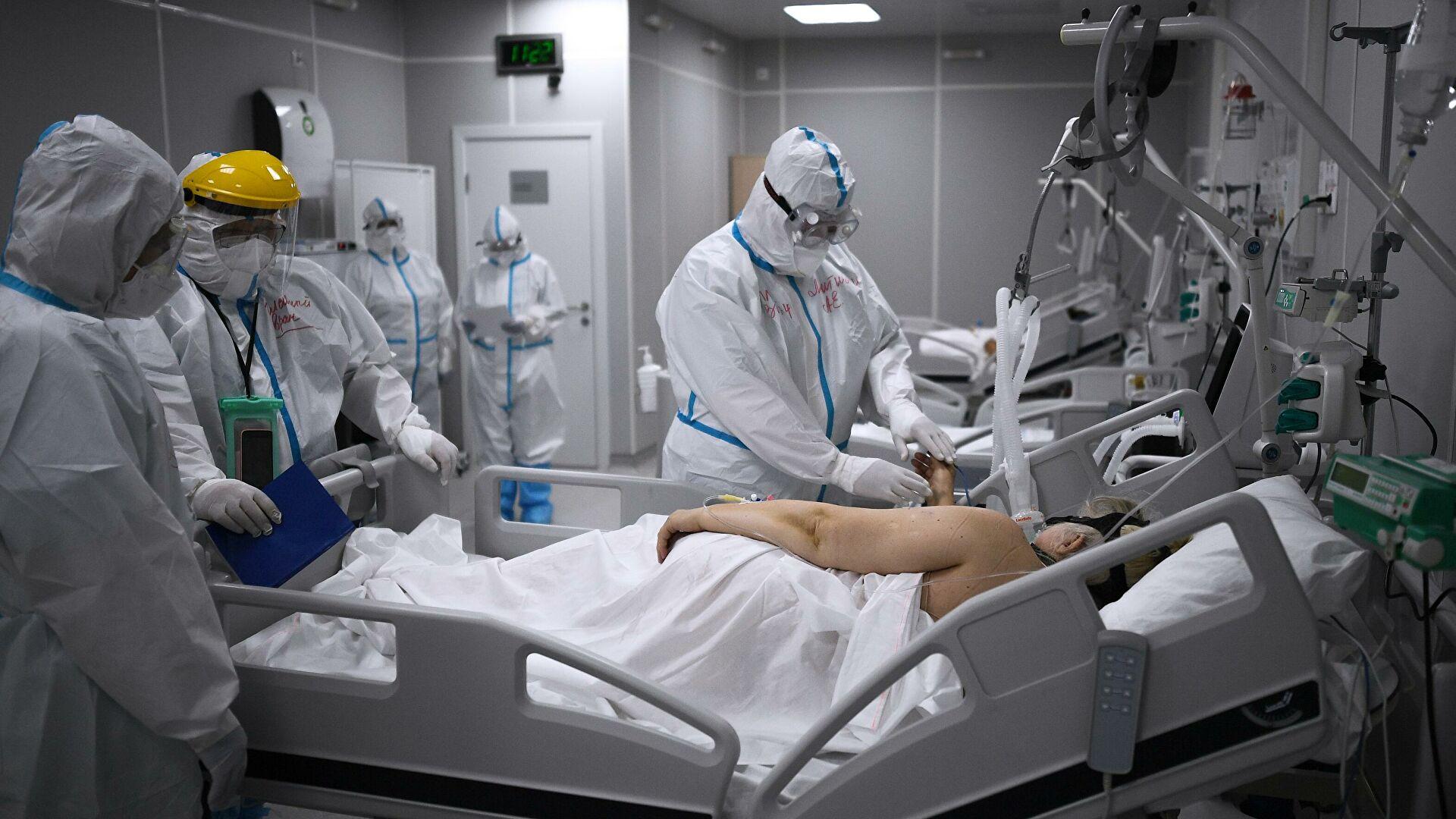 В Австрии скончался 41 человек после вакцинации Pfizer/BioNtech