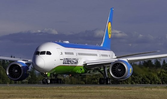 Uzbekistan Airways увеличивает количество рейсов в Нукус