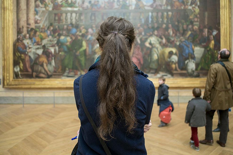 Колизей, Мона Лиза, парфенон: на что смотрят памятники – фото