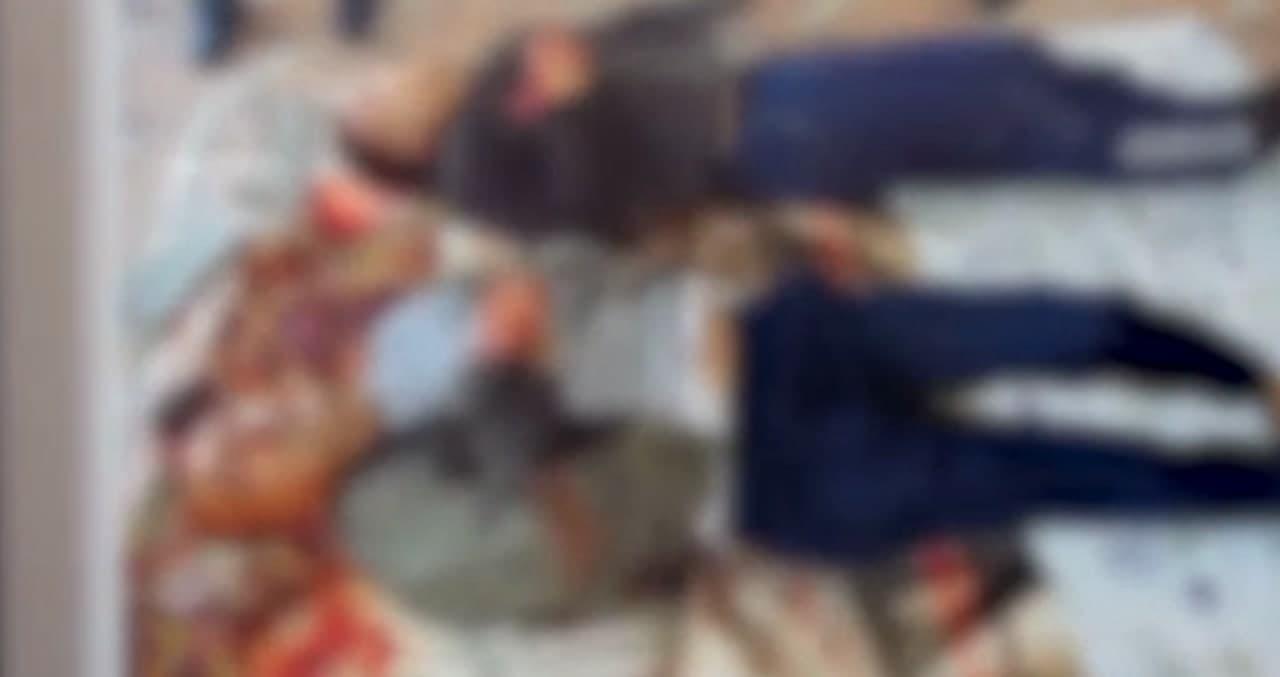 В Самаркандской области мужчина убил молотком соседа и его сына — фото