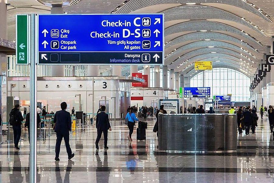 С завтрашнего дня въезжающие в Турцию узбекистанцы будут обязаны заполнять анкету в электронном формате