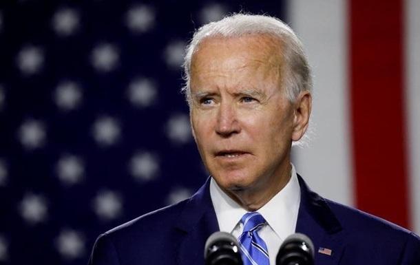Власти 12 штатов США подали иски против Джо Байдена