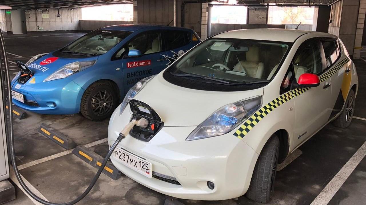 В Узбекистане могут ввести отдельные номерные знаки для электромобилей