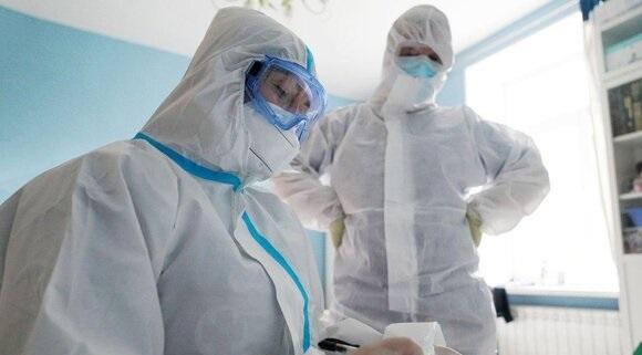 В Узбекистане за сутки коронавирус обнаружили у 187 человек