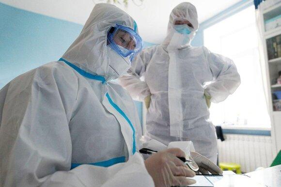 Увеличилось количество узбекистанцев, зараженных COVID-19 с начала года