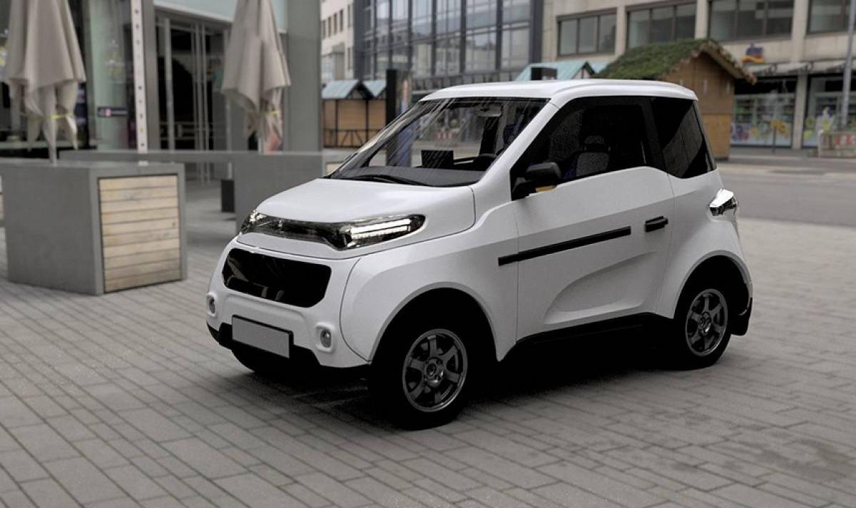 Названо количество импортированных электромобилей в Узбекистан в этом году