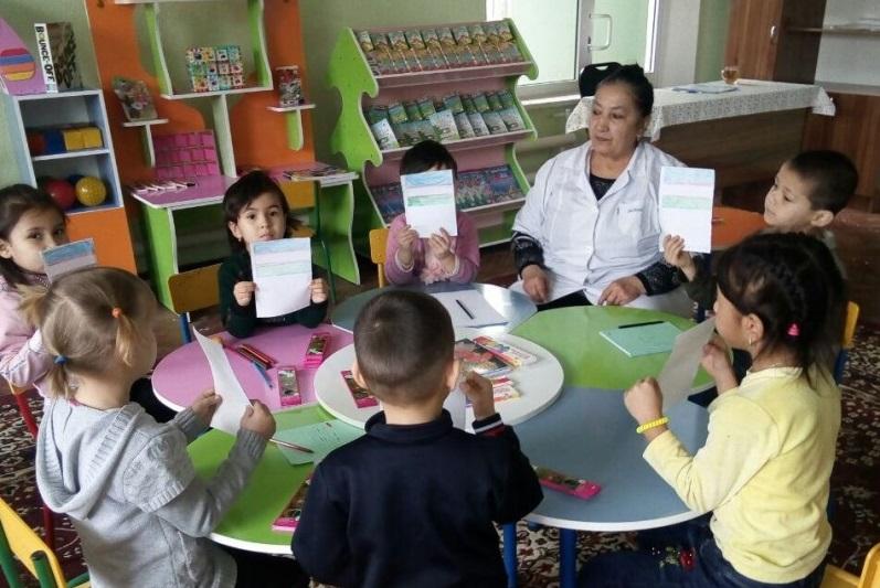 В Узбекистане вырастут зарплаты у некоторых работников детских садов
