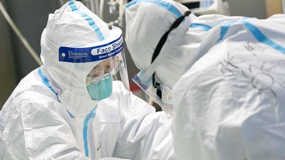 Представитель ВОЗ в России засомневалась в одержании полной победы над пандемией до конца этого года