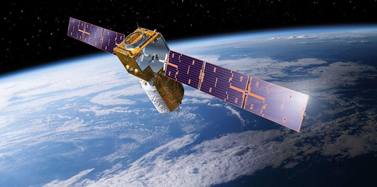 Неработающий метеорологический спутник NOAA 17 взорвался в космосе