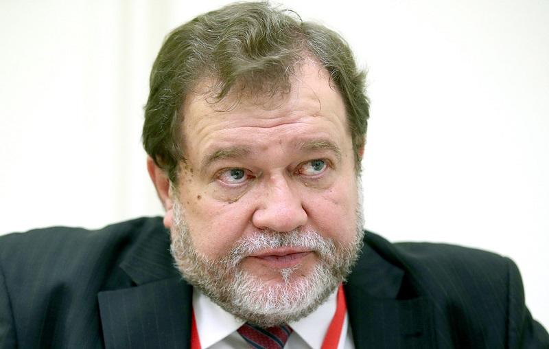 Олег Мальгинов назначен новым послом России в Узбекистане