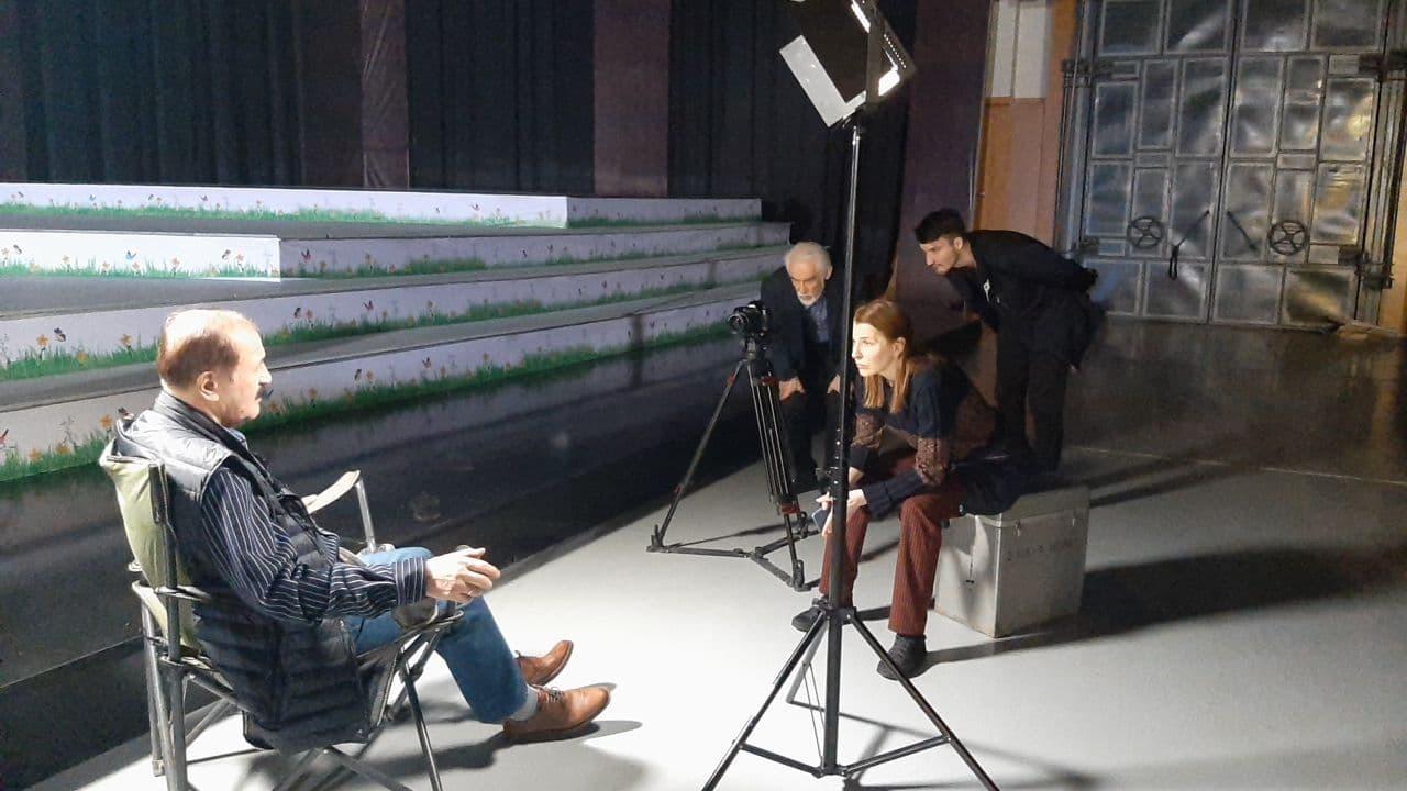 Зарубежные кинематографисты снимают фильм о Новом Узбекистане