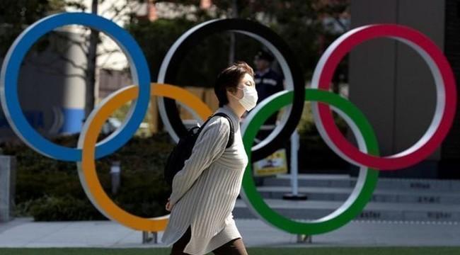Олимпиада в Токио может пройти без иностранных зрителей