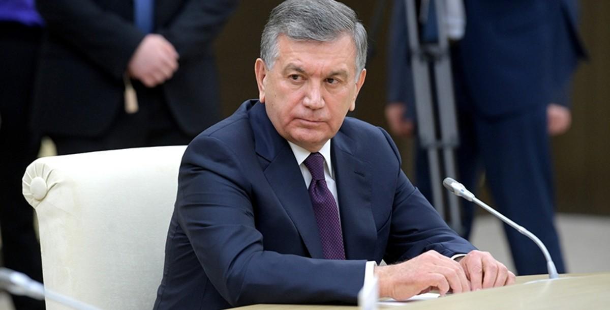 Шавкат Мирзиёев примет участие в неофициальном саммите Тюркского совета в онлайн формате
