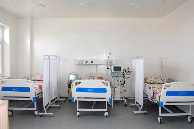 В Хорезмской области 36-летняя женщина и ее ребенок умерли из-за ошибки врачей
