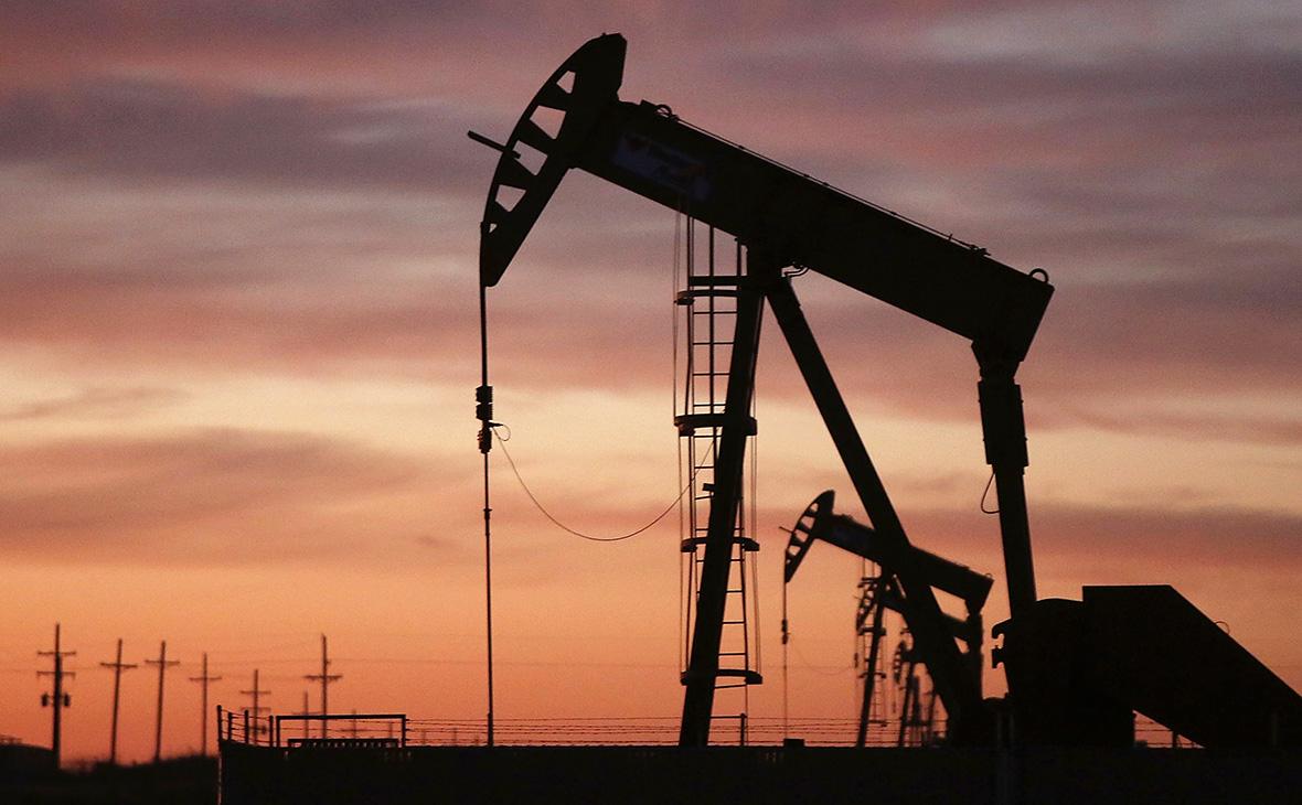 Ученые из Китая назвали примерные сроки истощения нефти