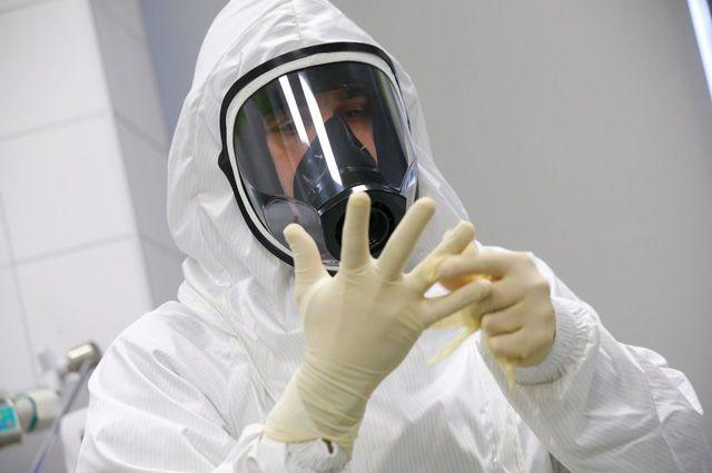 В США обнаружили случаи «вечных» заражений коронавирусом