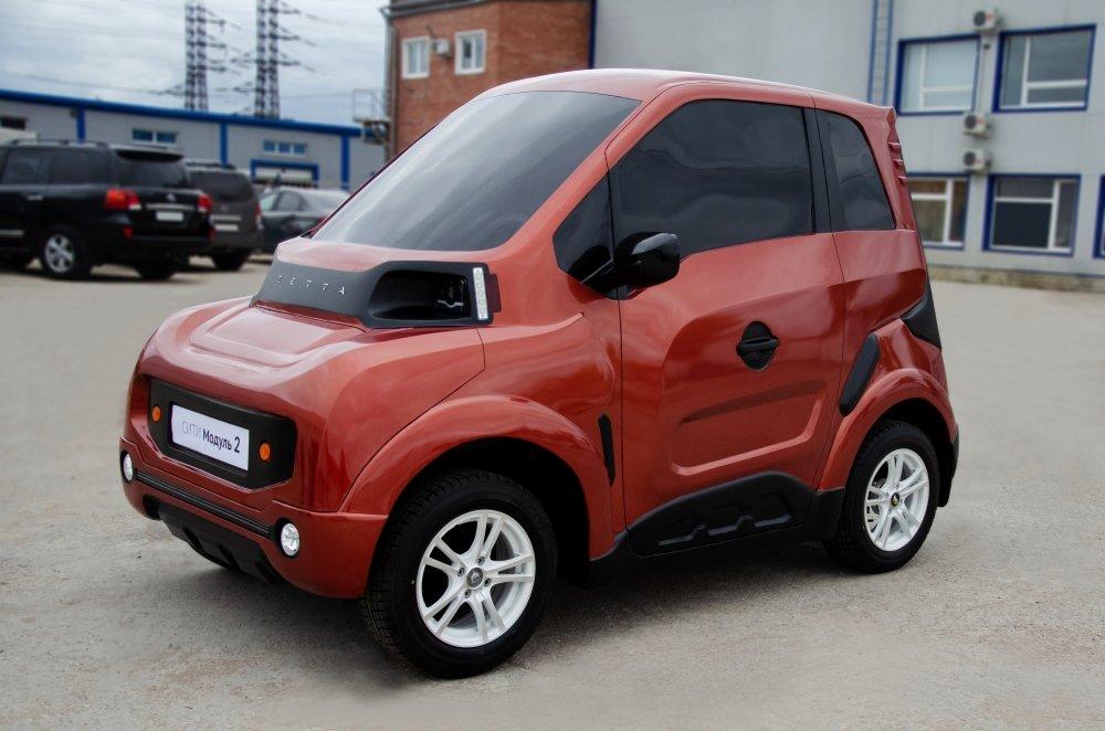 В Узбекистане могут наладить выпуск электромобилей к 2025 году