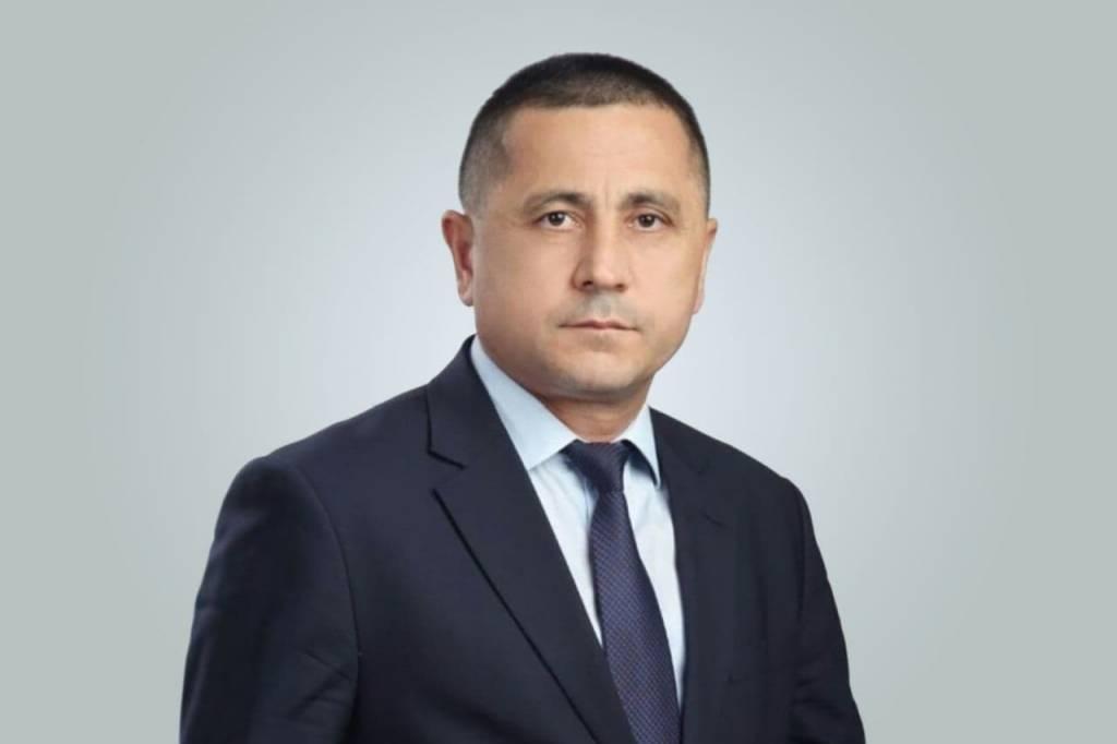 Назначен новый президент футбольного клуба «Бунёдкор»