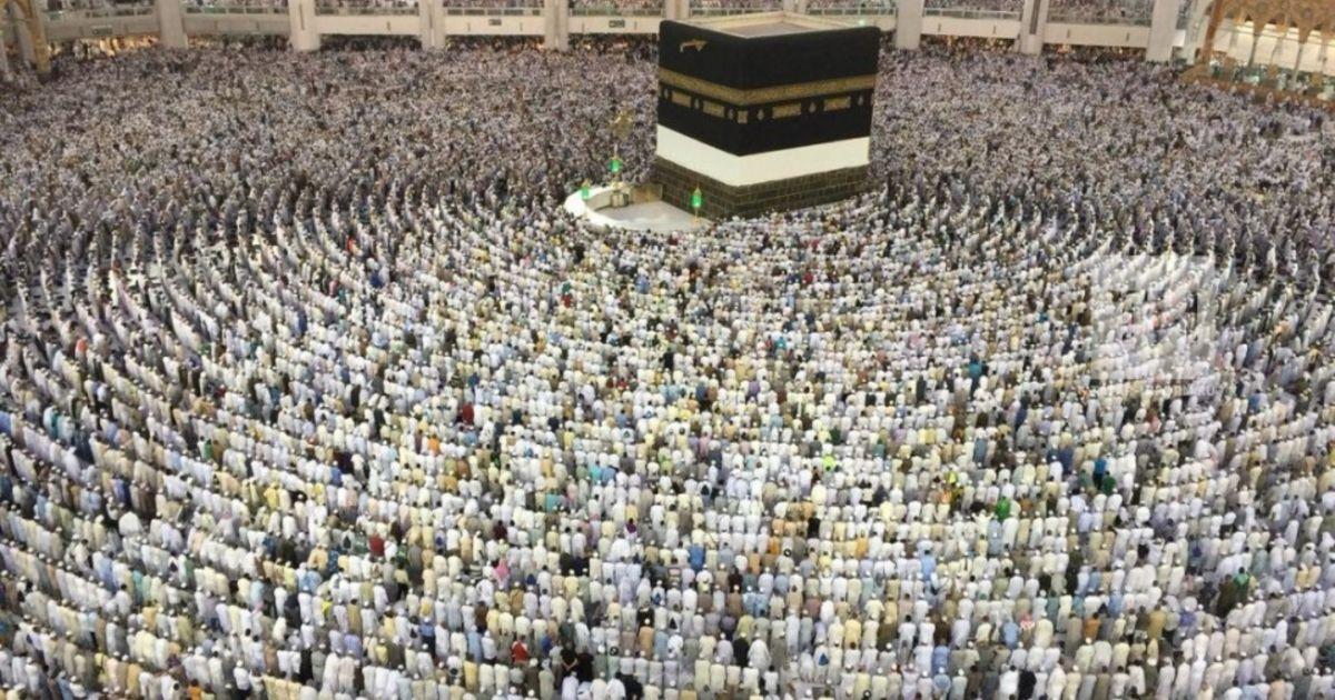 Министр по делам хаджа в Саудовской Аравии был освобожден от должности