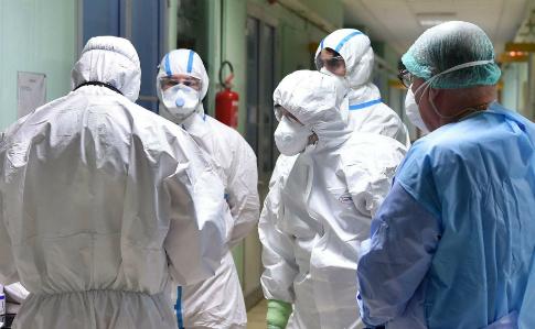 Количество зараженных коронавирусом в Узбекистане увеличилось