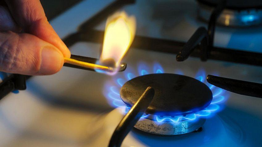 В одном из районов Ташкента временно отключат газ