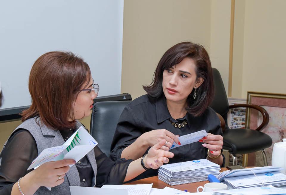 Советник министра юстиции Шахноза Соатова высказала свое мнение о текущей ситуации с ЛГБТ