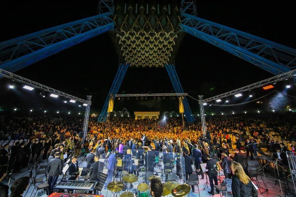 С 1 апреля в Ташкенте планируют приостановить массовые мероприятия
