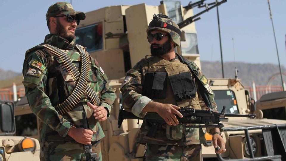В Афганистане убиты высокопоставленные командиры «Аль-Каиды» и «Талибана»