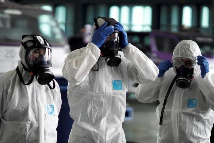 Число зараженных коронавирусом в мире составило более 119 миллионов людей
