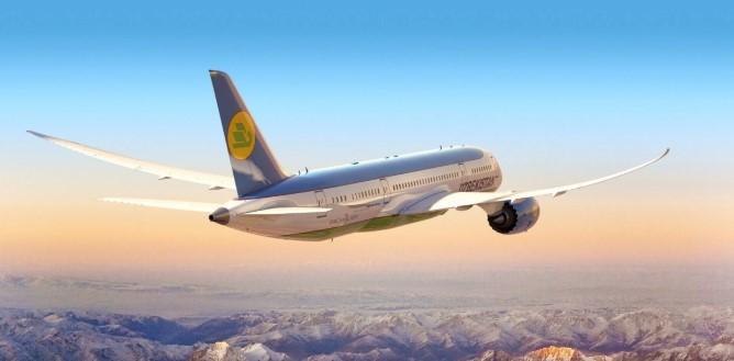 Uzbekistan Airways увеличит количество рейсов в Алма-Аты
