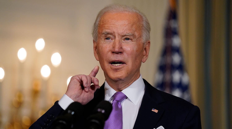 Джо Байден планирует самое крупное повышение налогов в США с 1993 года
