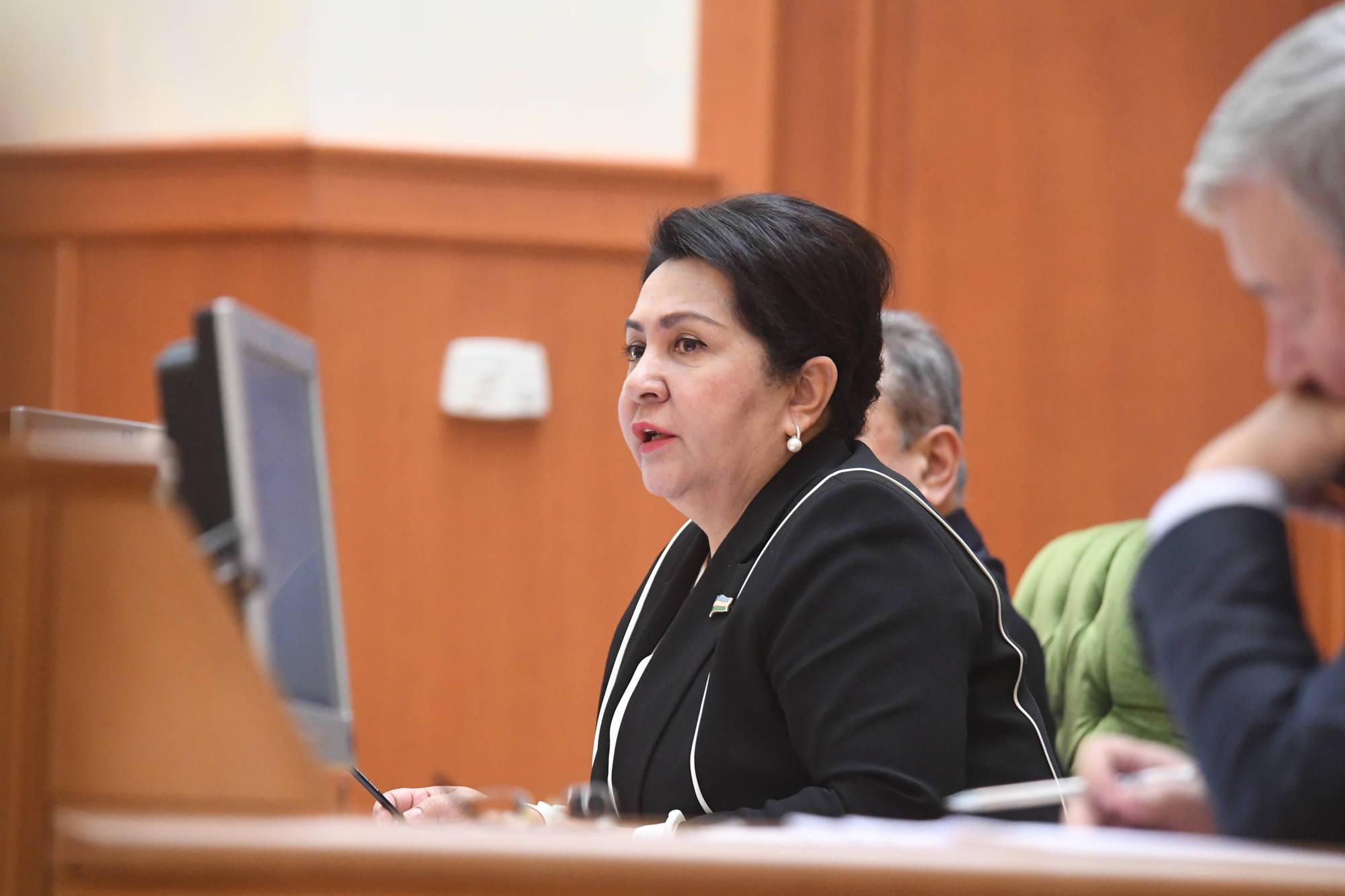 В Узбекистане будут анализироваться нарушения прав свободы человека