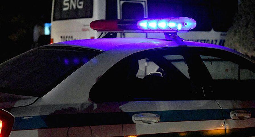 Нетрезвый водитель насмерть сбил сотрудника ДПС в Каракалпакстане