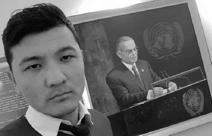 В Ташкенте погиб студент юридического университета