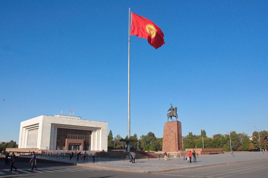 В Бишкеке не будут праздновать Навруз