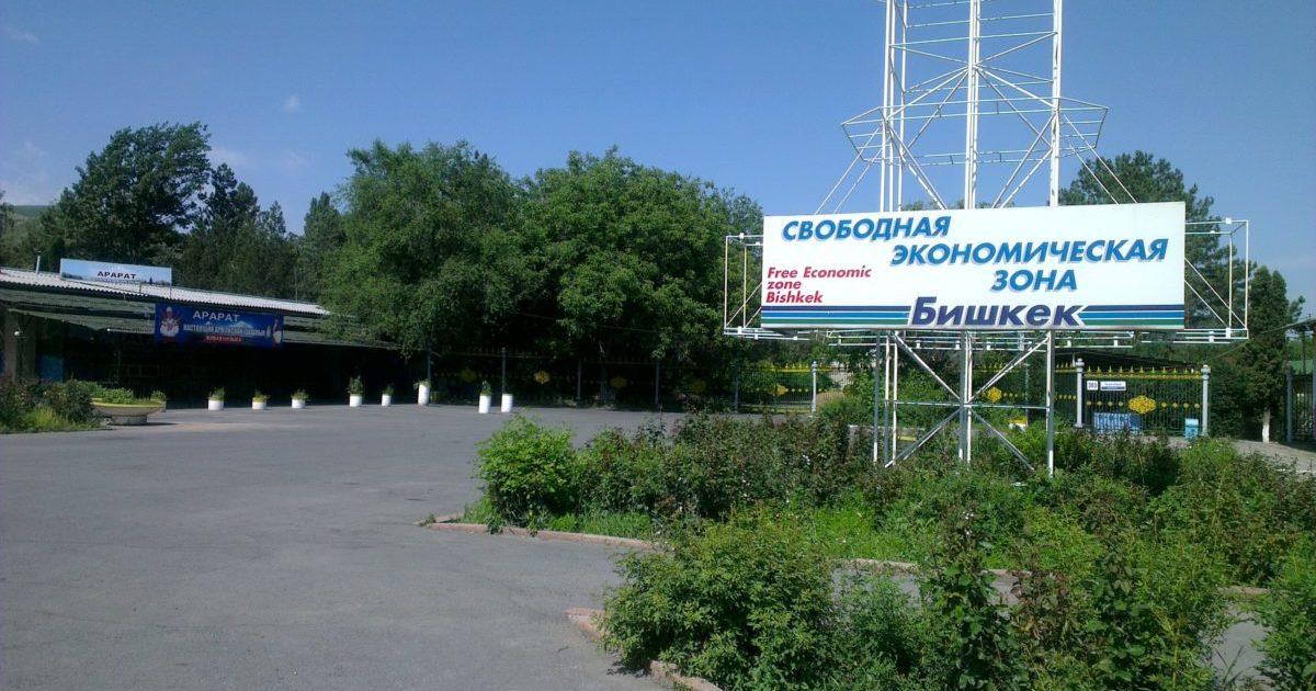 Узбекистан откроет фабрику легкой промышленности в Бишкеке