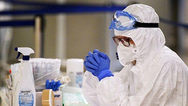 Обнаружен новый штамм коронавируса в Бельгии