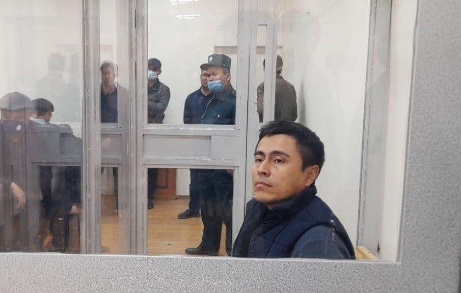 Суд над блогером Отабеком Саттори отложили до 17 марта