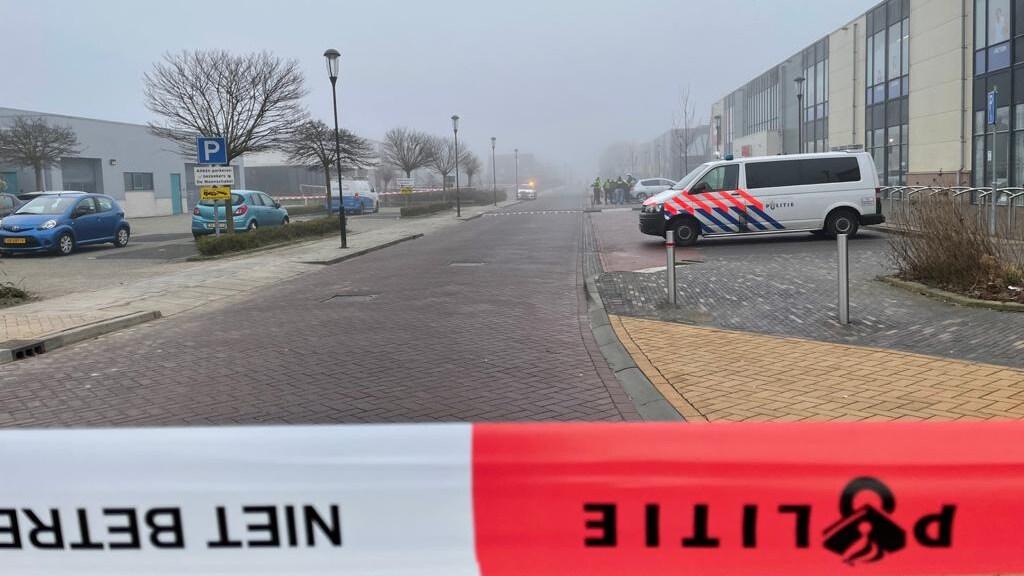 В Нидерландах взорвалась бомба возле пункта тестирования на COVID-19