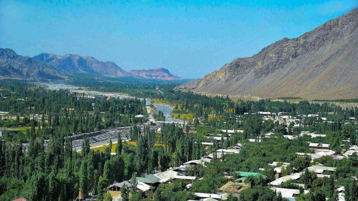 Кыргызстан откроет дорогу в узбекский анклав Сох