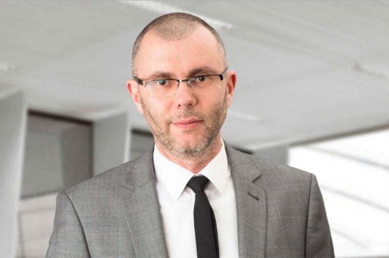 Назначен новый генеральный директор Beeline Uzbekistan