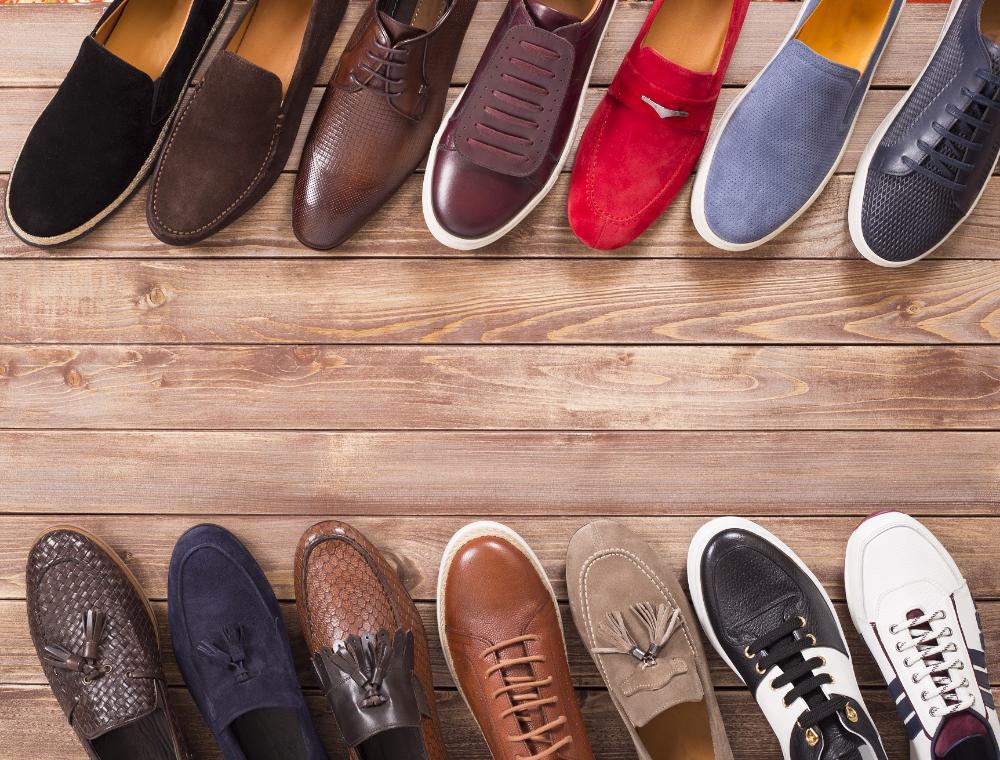 В январе Узбекистан экспортировал обувь на 2,2 миллиона долларов