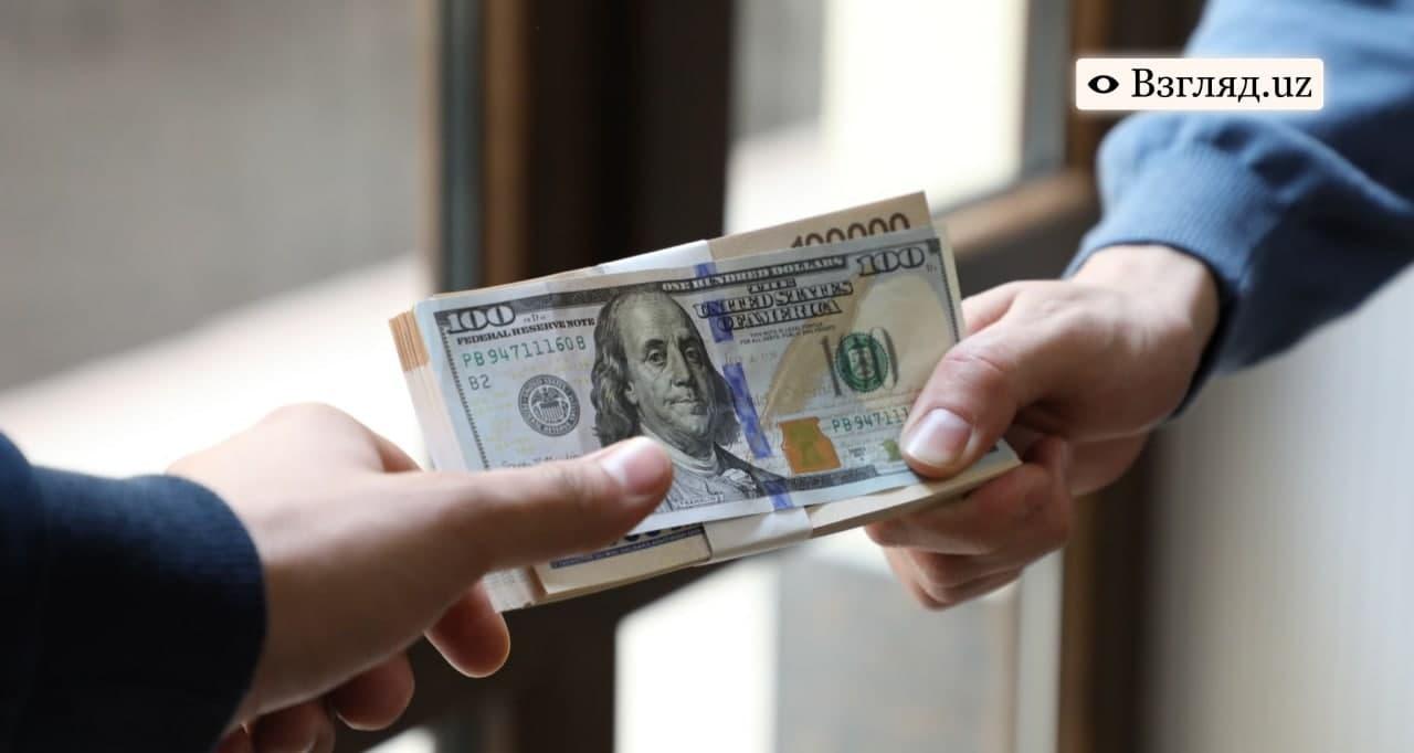 В Ташкенте мужчина обещал помочь с поступлением в вуз за 15 тысяч долларов