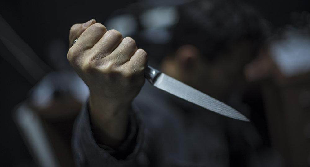 В Наманганской области мужчина убил ножом бывшего тестя и поджег его дом