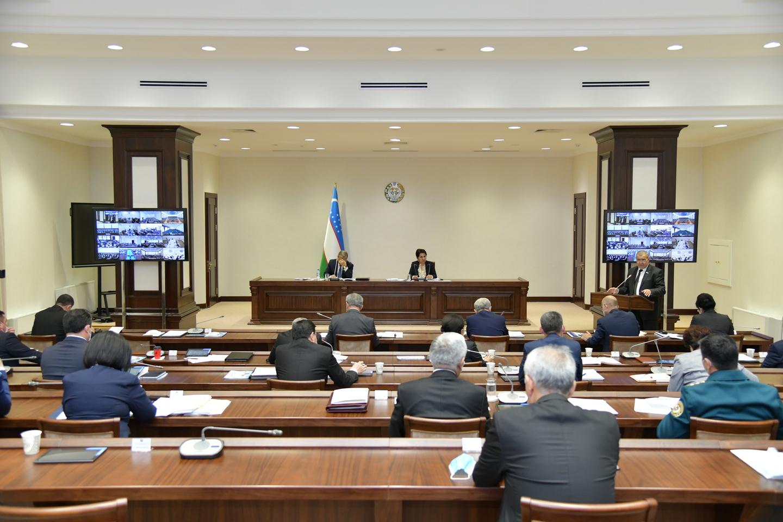 Закон о государственных закупках одобрен Сенатом