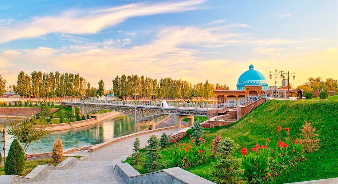 Узбекистан вошел в топ 45 самых счастливых стран