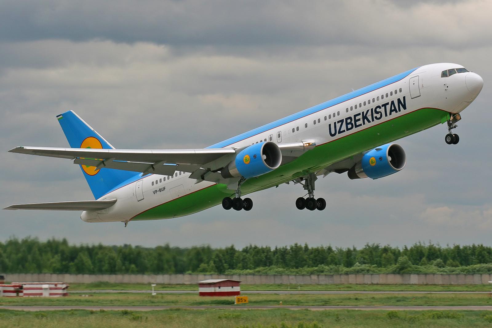 В Минтрансе прокомментировали повышение цен на авиабилеты по маршруту Ташкент-Москва
