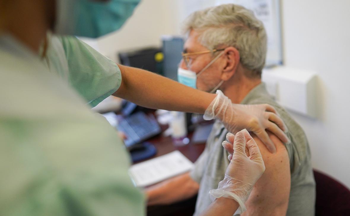 В Узбекистане планируется вакцинировать 20 процентов населения страны