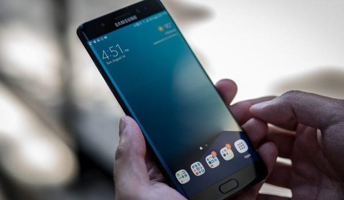В приложениях Android произошел массовый сбой