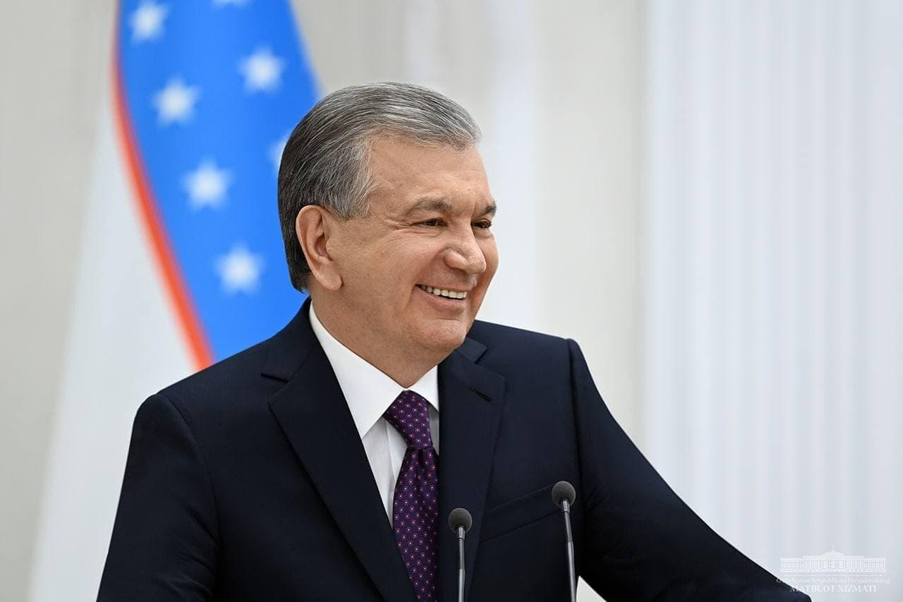 Главы зарубежных государств поздравили президента и народ Узбекистана с Наврузом